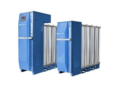 N2- Ipari gáz generátor
