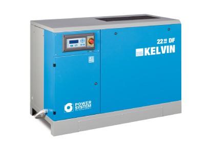 Kelvin 7.5 DF – Kelvin 22 DF