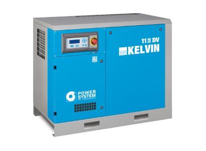 Kelvin 11 DF DV – Kelvin 22 DF DV sorozat