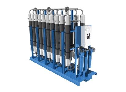 ipari gáz generátorok