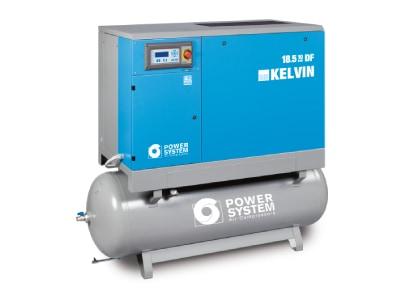 Kelvin 7.5-270 DF – Kelvin 22-500 DF sorozat