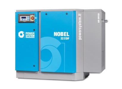 Nobel 5.5 DF - Nobel 37 DF