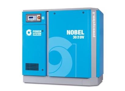 Nobel 7.5 DV – Nobel 37 DV sorozat
