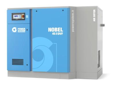 Nobel 45 DVF - Nobel 55 DF