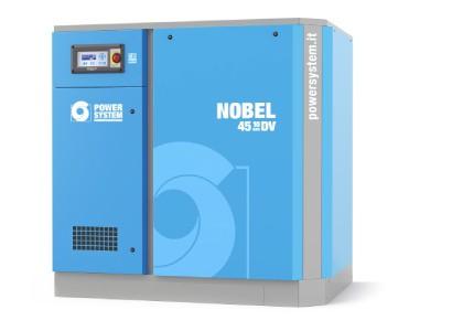 Nobel 45 DV - Nobel 90 DV