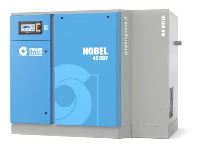Nobel 45 DF - Nobel 55 DVF