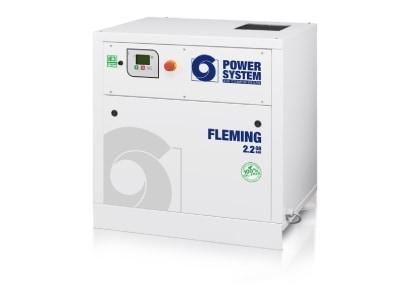Fleming 2.2 – Fleming 7.5