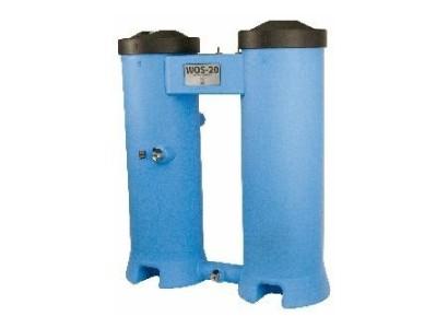 automata olaj-víz kondenzátum szétválasztó